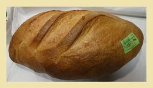 Házi kenyér 1 kg